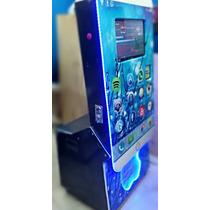 Nueva Rockola Triplay Modelo Iphone 6 Con Led´s !!!