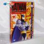 Batman Series Animadas Volumen 1 - 4 Dvd