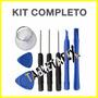 Kit Desarmador Iphone Apple Herramienta Tableta Pentalobe 5