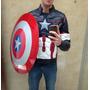 Capitan América Escudo Avengers Marvel