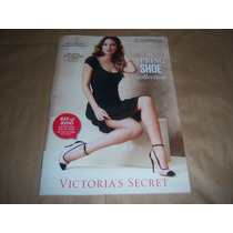 Victorias Secret Catalogo 2013 Zapatos Accesorios Primavera