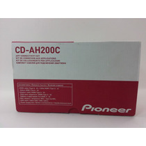 Pioneer Cd-ah200c Android Phones App Kit Para Spd-da100