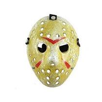 Surewells Viernes 13 Parte3 Jason Hockey Lujo Horror Máscara