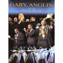 Gary Anglin Dvd Concierto De Musica Cristiana / Gospel