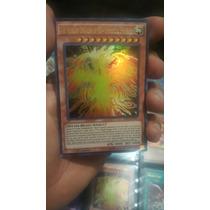 The Winged Dragon Of Ra- Inmortal Phoenix Yugi-oh