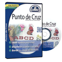 Punto De Cruz 1 Cd