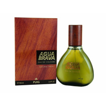 Agua Brava De Antonio Puig Cologne 100 Ml.