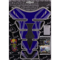 Protector De Tanque Keiti Yamaha - Entrega Inmediata !!!