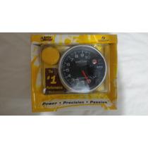 Tacometro 5 Rpm Autometer Sport Comp 2 Light Shifter #3699