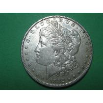 Monedas Americanas De Plata Y Nikel