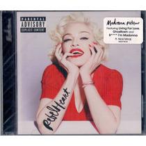 Madonna - Rebel Heart Standard Edition Explicit Version Usa