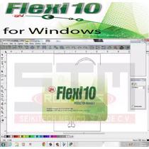 Software Plotters Cortes Programa Ploteado Diseño Corte Rip