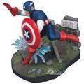 Polar Lights Avengers Capitan America Armar 1/8 Envio Gratis