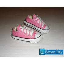 Tenis Converse All Star Num 12 Mex Fn4