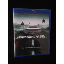 Vanishing Point 1971 Película Culto Bluray Importado