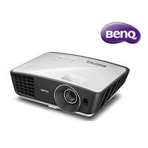 Proyector Benq W770st 3d Hdmi 1280x720