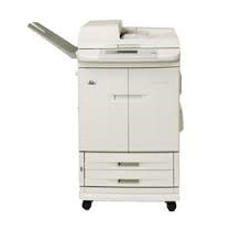 Impresora/copiadora/escanner Multifucnional Color Hp 9500 Mf