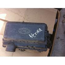 Caja Portafiltro De Hyundai Verna 2005