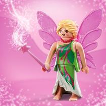 Playmobil 5285 Figura 3 Serie4 Hada Campanita Magia Retromex