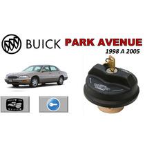 98-05 Buick Park Avenue Tapon De Gasolina Con Llaves