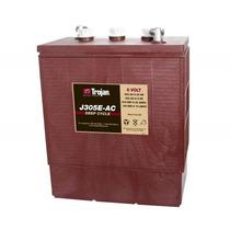 Bateria Trojan J305e-ac 6v 305ah Acido Plomo Ciclado Profund