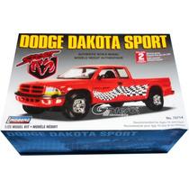 Lindberg Dodge Dakota Pickup 1/25/ Tamiya Revell Testors Amt