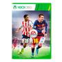 Juego Xbox 360 Game Fifa 16 Ibushak Gaming