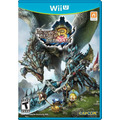 ..:: Monster Hunter 3 Ultimate ::.. Para Nintendo Wiiu