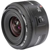 Lente Yongnuo 35mm F. 2 Para Canon
