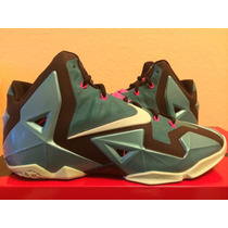 Lebron Xi South Beach 8.5mx
