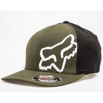 Gorra Fox Disaster Flexfit Hat Army