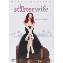 The Starter Wife Divorcio En Hollywood Serie Completa Tv Dvd