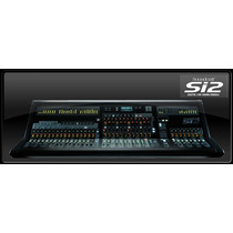 Consola Soundcraft Rw 5750cfc Si2 Console W/flight Case