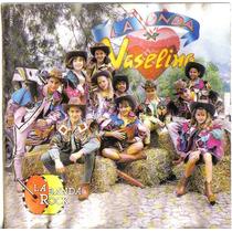 La Onda Vaselina. La Banda Rock Cd1a Edicion 1993 C/booklet