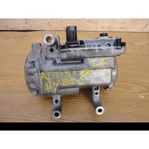 Nissan Altima 07-10 2.5 Hibrido Clima Compresor De Aire Acon