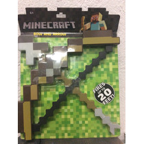 Arco De Alex Exclusivas Y Originales Espadas De Minecraft