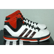 Adidas Modelo Originate Basketball Talla 25.5 Y 26 Mex