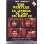 The Beatles La Leyenda De Oro Del Siglo Xx Dmm