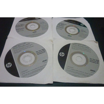 Discos De Reistalacion Del So W7 Y W8 Para Equipos Hp Origin
