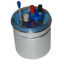 Calorimetro Doble Con Pared De Resistencia Electrica