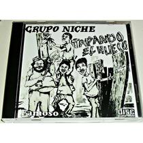 Cd Grupo Niche / Tapando El Hueco / Importado Seminuevo
