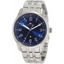 Reloj Tommy Hilfiger 1710308 Acero Inoxidable Hombre