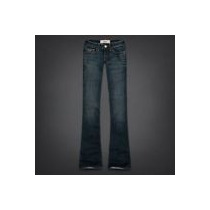 Jeans Hollister Co. Cali Flare T-0s Original