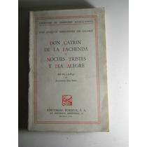 Don Catrin De La Fachenda/noches Tristes Y Dia Alegre