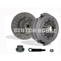 Kit De Clutch 1989-1990 1991 Chevrolet S10 S-10 2.8lts V6