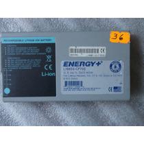 Batería Li8650-cp700 Para Compaq Presario Series 700 Vmj