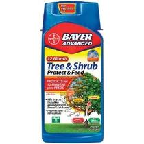 Bayer Advanced 701901 12 Meses Árbol Y El Arbusto Protegen Y