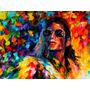 Cuadro Impreso Tela Canvas 80 X 60