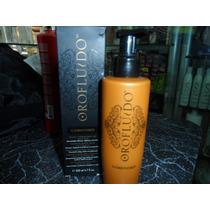 Oro Fluido Revlon Shampoo 200 Ml. Libre Sales Sulfatos