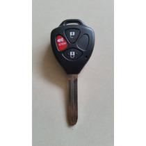 Llave Completa Y Nueva Para Toyota Rav4 06-11 ,camry,corolla